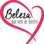 Logo do projeto Beleza que vem de dentro